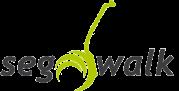 segwalk – Segway-Touren im Taunus – Rheingau – Odenwald – Bergstraße Logo